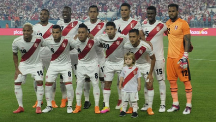 Conoce cuándo la Selección Peruana partirá a Rusia para disputar el Mundial