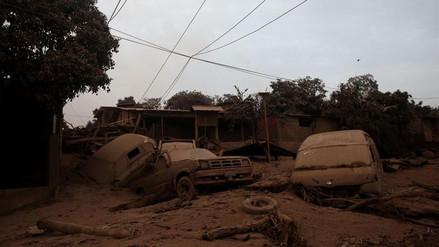 Guatemala: suben a 65 los muertos por la erupción del Volcán de Fuego