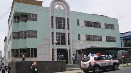 Roban 50 mil soles de casa de agricultores en Characato