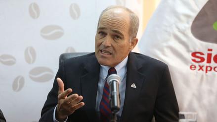 Roque Benavides: Decir que el aumento del ISC ya no va es ir para atrás