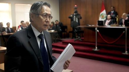 La Corte IDH anunció que ya cuenta con fallo sobre el indulto a Alberto Fujimori