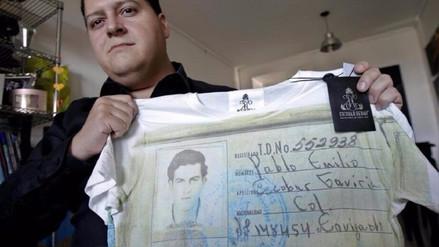 Viuda e hijo de Pablo Escobar son procesados por lavado de activos en Argentina