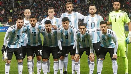 Barcelona está interesado en un jugador de la Selección de Argentina que jugará el Mundial