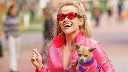 Reese Witherspoon también festejó el triunfo peruano ante Australia