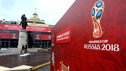 FIFA denuncia a una empresa por reventa de entradas para el Mundial Rusia 2018