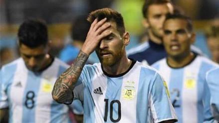 Crean campaña para quemar camisetas de Lionel Messi en el Argentina vs. Israel