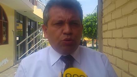 Chiclayo: separan a cinco docentes por apología al terrorismo y violación sexual