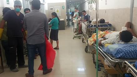Lambayeque: 28 casos confirmados y 3 muertos por influenza