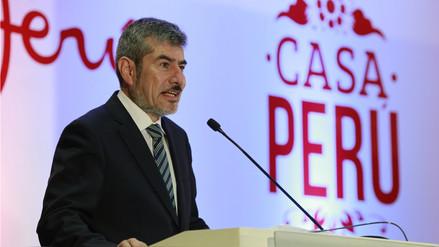 Mincetur: Casa Perú en Rusia espera recibir a más de 150 mil visitantes