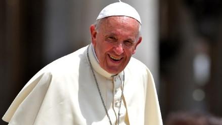 Papa Francisco pide que las redes sociales no sean