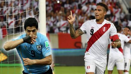 Conmebol destacó a Paolo Guerrero y Luis Suárez previo al Mundial