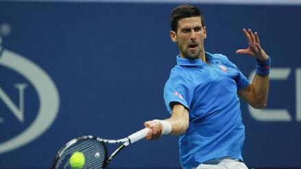 Novak Djokovic fue eliminado de Roland Garros por el número 72 del mundo