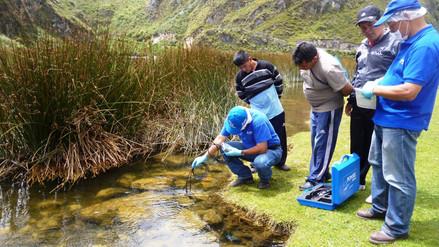 ONG Mundo Azul: Algunos estudios medioambientales no son transparentes