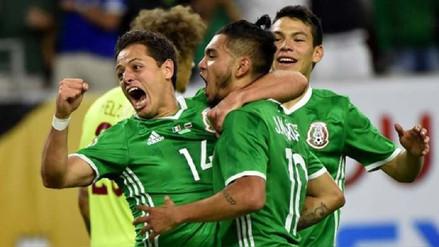 México llega a Rusia 2018 en medio de una polémica por indisciplina