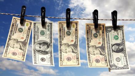 Asbanc: A mayo se han reportado 2,500 nuevas operaciones sospechosas de lavado de activos