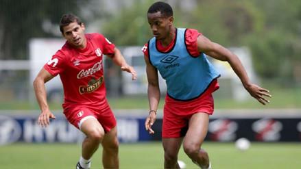 Selección Peruana continuó con los entrenamientos después de su día de descanso