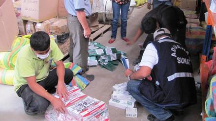 Sunat: No hay evidencia de aumento del contrabando por alza del ISC
