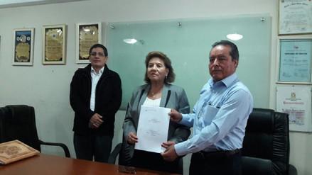 Municipio de Arequipa firmó onceavo contrato del SIT