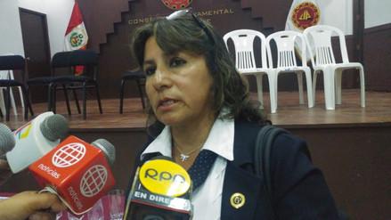 Decana de colegio de Profesores rechaza separación de docentes por terrorismo