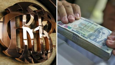 Endeudamiento de peruanos sube sostenidamente, advierte el Banco Central