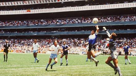 Los errores arbitrales en la historia de los Mundiales y qué diría el VAR al respecto