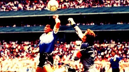 Los errores arbitrales que marcaron la historia de los Mundiales en los ojos del VAR