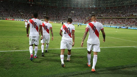 Mundial de Rusia 2018: Perú pasaría a octavos de final y jugaría con Argentina