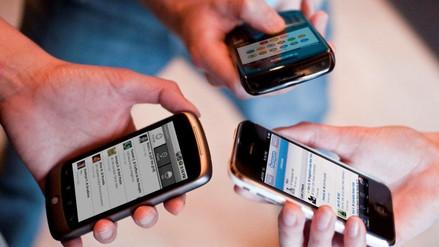 Mayor oferta para navegar en Internet rompe récord de portaciones en telefonía móvil