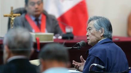 Alberto Fujimori: De su indulto al fallo de la Corte IDH