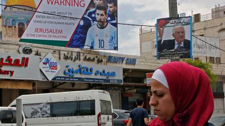Israel acusa a Argentina de ceder al