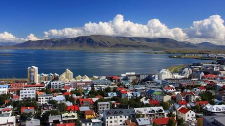 Islandia se afianza como el país más pacífico del mundo y Siria como el menos