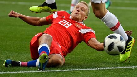 La crisis de la Selección de Rusia a una semana del Mundial