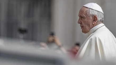 El Vaticano anunció la cancelación del encuentro entre el papa Francisco y la Selección argentina