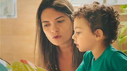 La exigencia de los padres incrementa la ansiedad de pequeños en edad preescolar