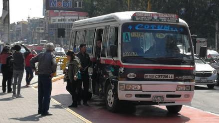 El cambio climático incrementó en dos grados la temperatura en Arequipa