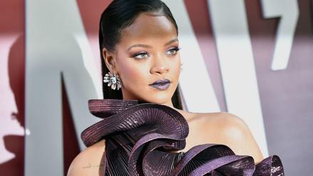 Rihanna: Roban la casa de la artista por segunda vez en el año