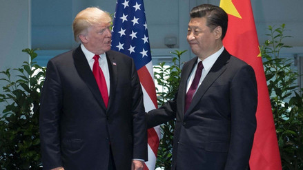EE.UU. evacúa a su personal en China por síntomas de un misterioso ataque parecido al de Cuba
