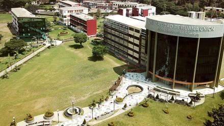 Sunedu otorga licenciamiento a la Universidad Peruana Unión