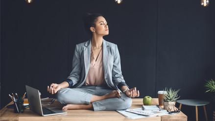 10 tips fáciles para relajarse en cualquier momento