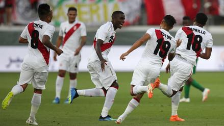 La opinión de técnicos sobre el papel de la Selección Peruana en Rusia 2018