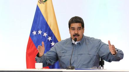 Maduro anunció más excarcelaciones de políticos que participaron en protestas