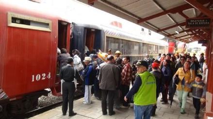 El Tren de Cercanías de Lima y otros proyectos ferroviarios que se lanzarán este año