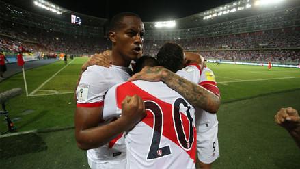 El estudio que llena de optimismo a la Selección Peruana en Rusia 2018