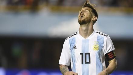 5 claves para entender la polémica por la cancelación del Argentina vs. Israel