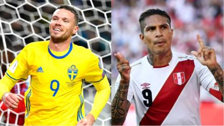Perú vs. Suecia: ¿Cómo van las apuestas para el último partido antes de Rusia 2018?