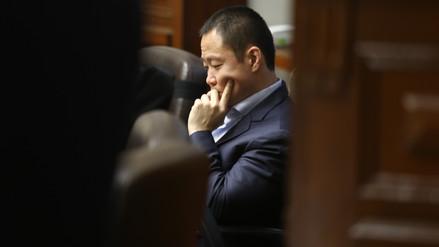 Abogado de Kenji Fujimori: