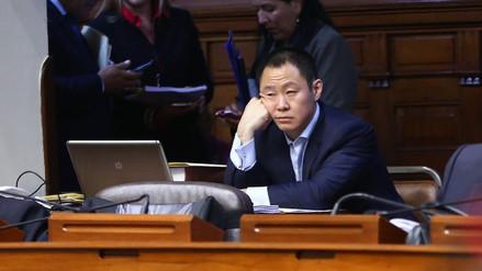 Los 'mamanivideos' y el proceso que llevó a la suspensión de Kenji Fujimori