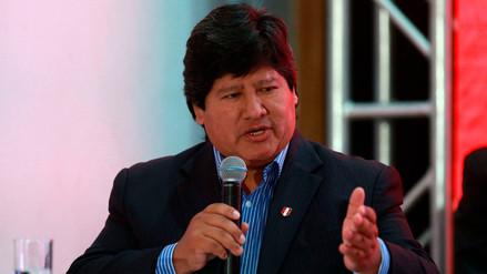 Oviedo: La FPF anunciará medidas para combatir la difícil situación que atraviesan los clubes peruanos