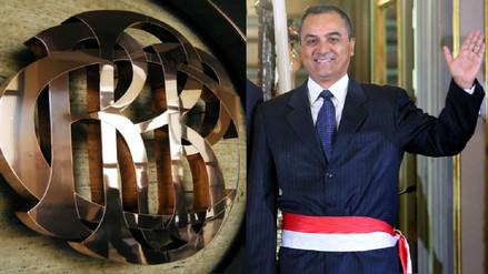 BCR: El nuevo ministro de Economía, Carlos Oliva va a hacer una muy buena gestión