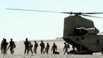 Soldados élite del Ejército de Australia son investigados por crímenes de guerra en Afganistán
